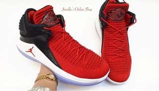 Jordan 32 Low