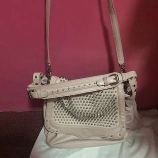 Authentic Rebecca Minkoff Bag w dustbag and card