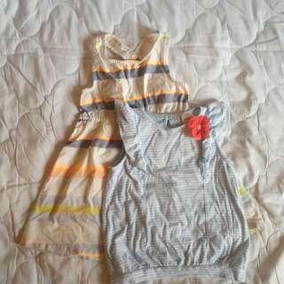 Dress gymboree
