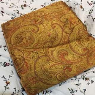 Korean Satin Textile