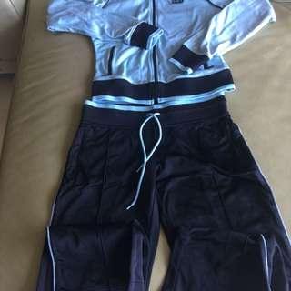 美國品牌Bebe sport 運動套裝