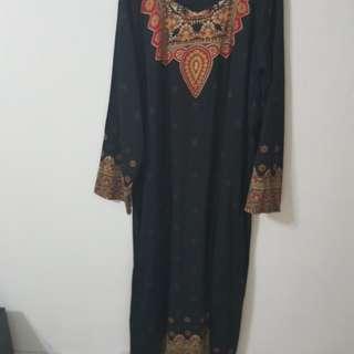 Kurti Long Dress