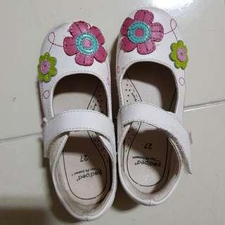 Pediped Flex Girls Shoes