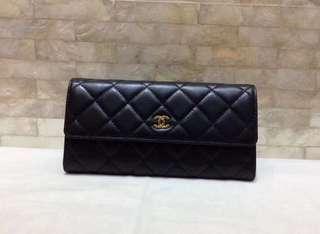 Chanel Wallet🛎19*10cm