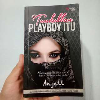 Malay Novel: TUNDUKKAN PLAYBOY ITU