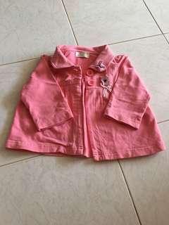 🎀 Girl Jacket