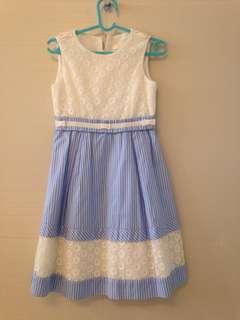 Dress for kids ages 3-6yo.