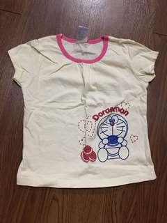 🎀 Doraemon Top