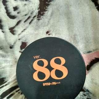 bedak bounce 88 ori