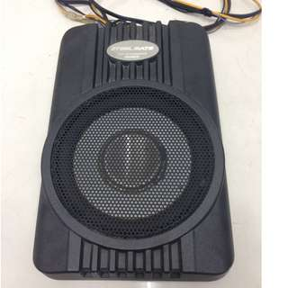 Steelmate Tune Up Subwoofer System (RS614)