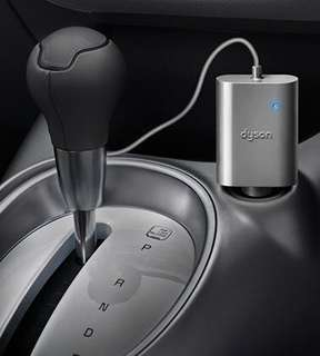 Dyson In-Car Charger;V6/V7/V8適用;價格包運費