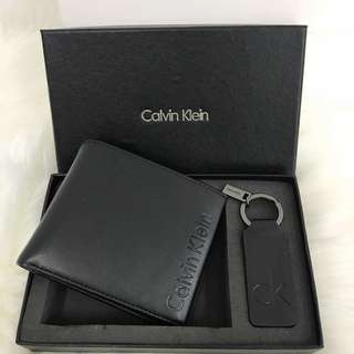 Calvin Klein Wallet AUTHENTIC