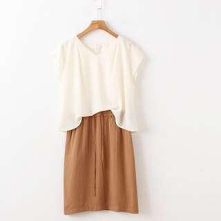 日系洋裝 #換季五折