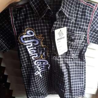 Baju anak 1tahun (new)