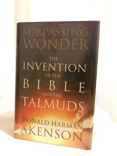 Bible and the talmud