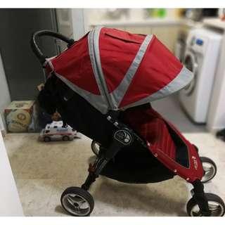 City Mini Stroller