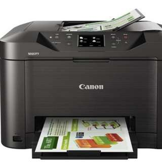 Canon Maxify MB5040 printer