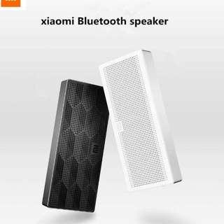 SALE! Original Xiaomi Bluetooth Square Box Mini Speaker