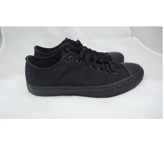 Converse Full Black Premium Made In Vietnam