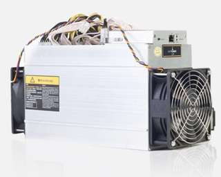 Litecoin Antminer L3+ miner with PSU, unopened, March batch, full warranty