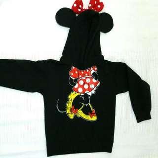 Disney Minnie Mouse Hoodie