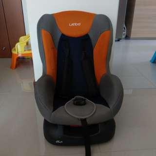 Latido Child safety Car Seat