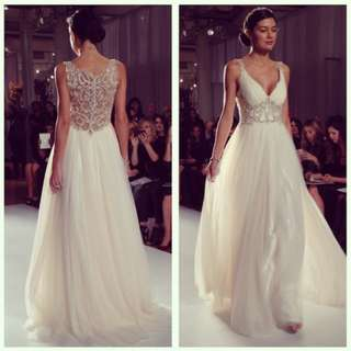 **BRAND NEW** Maggie Sottero Designer Wedding Gown