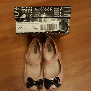 Mini Melissa Ultra Girl Bow II