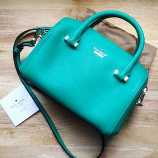 Authentic Kate Spade Cameron Street Small Crossbody Bag
