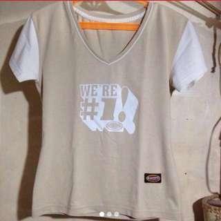 🖤 Harvard V-Shirt