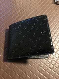 Great LV style men's new wallet - North Manly