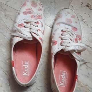 Keds Ladies' Shoes