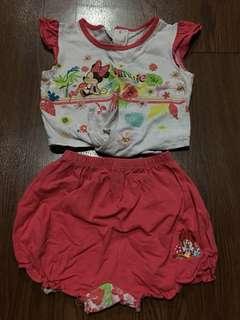 🎀 Disney Baby Set