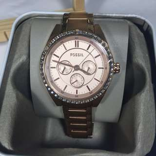 Fossil Watch BQ1436
