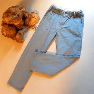 Gingersnaps Light Blue Pants
