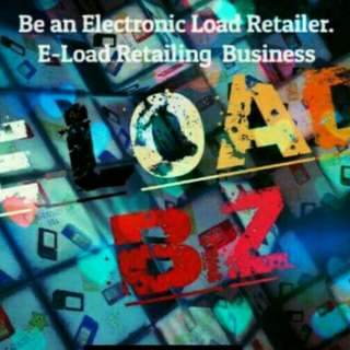 E-Load Retailing Business. Have your sim registered to be an eload retailer.