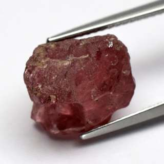 9.87ct Natural Pink Spinel Facet Rough