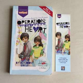 Pop Fiction: Operation: Break the Casanova's Heart
