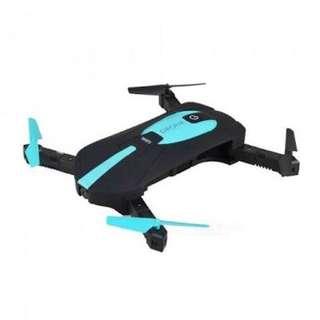 Elfie Foldable Mini Drone
