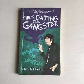 Summit Books: She's Dating The Gangster