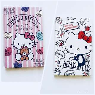 BN Limited Edition Hello Kitty small red packets