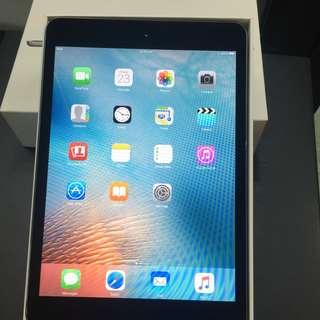 iPad Mini one 16 gb WIFI