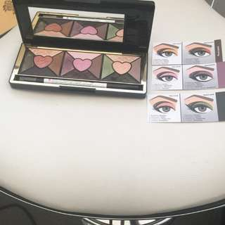 Too Faced Passionately Pretty Eye Shadow Collection