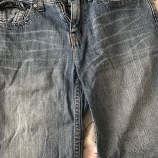 Authentic Guess Shorts for Boys