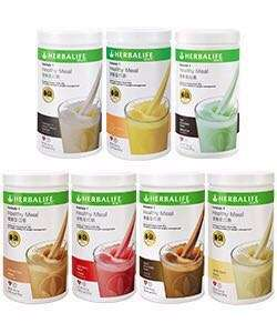 Herbalife 營養蛋白素