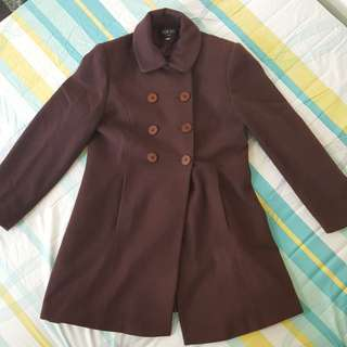 TOP-DO高品質大衣