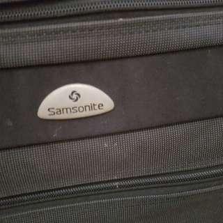 Tas merek samsonite and i santi(made in italy)