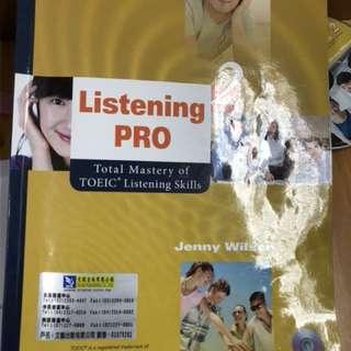 Listening Pro2