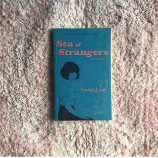 Sea of Strangers – Lang Leav