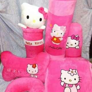 Hellokitty Pillows